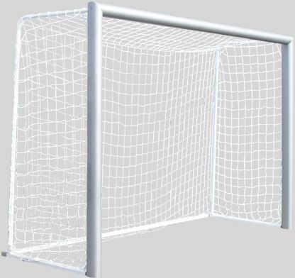 Bramka do piłki nożnej aluminiowa 5x2