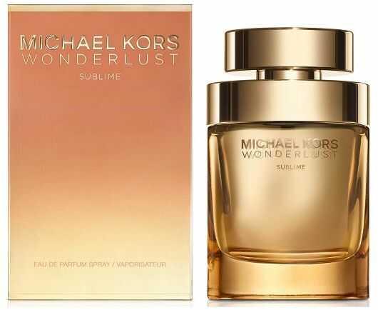 Michael Kors Wonderlast Sublime woda perfumowana - 50ml