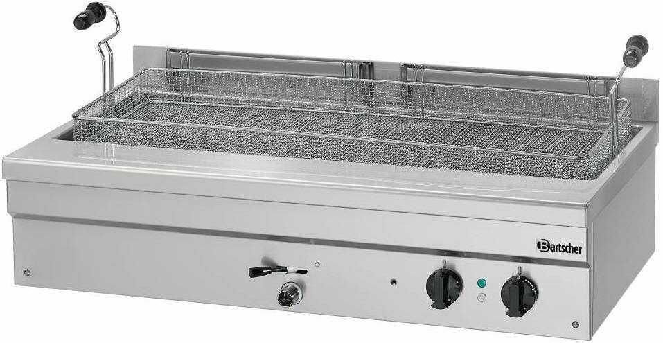 Bartscher Frytownica nastawna elektryczna 35L 10000W - kod 101413
