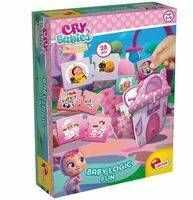 Cry Babies Magiczne łzy Gra logiczna - Lisciani
