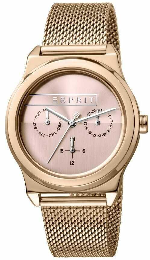 Zegarek Esprit ES1L077M0065 100% ORYGINAŁ WYSYŁKA 0zł (DPD INPOST) GWARANCJA POLECANY ZAKUP W TYM SKLEPIE