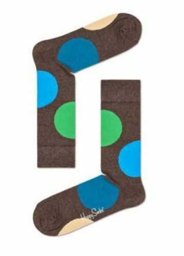 Happy Socks skarpetki JUB01-8300 R.41-46 KROPKI