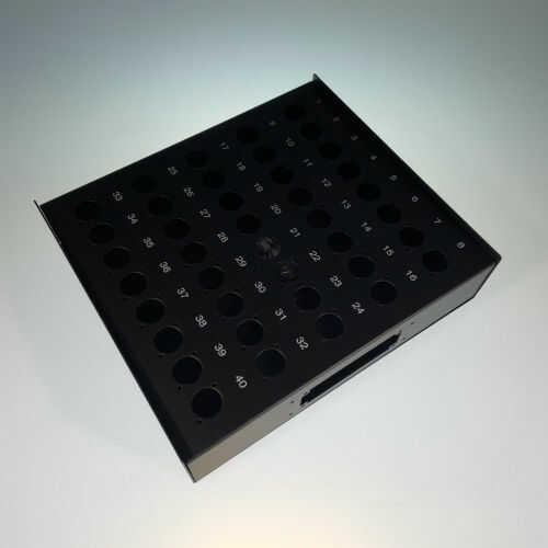 Amex STL 92066H Stagebox 40 XLR-Harting
