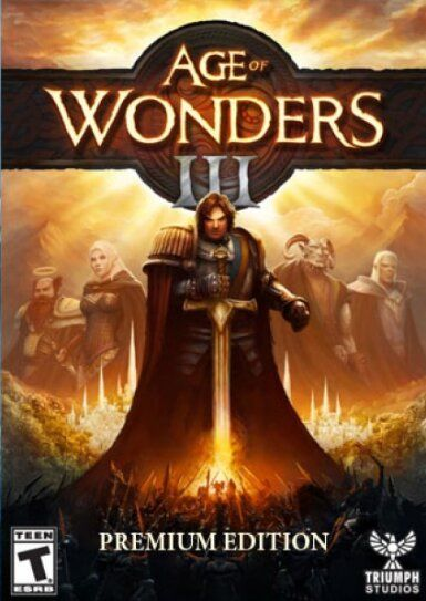 Age of Wonders III - Deluxe Edition DLC (PC) klucz Steam