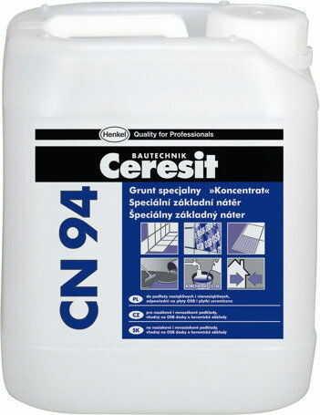 CN94 grunt specjalny koncentrat 10 kg