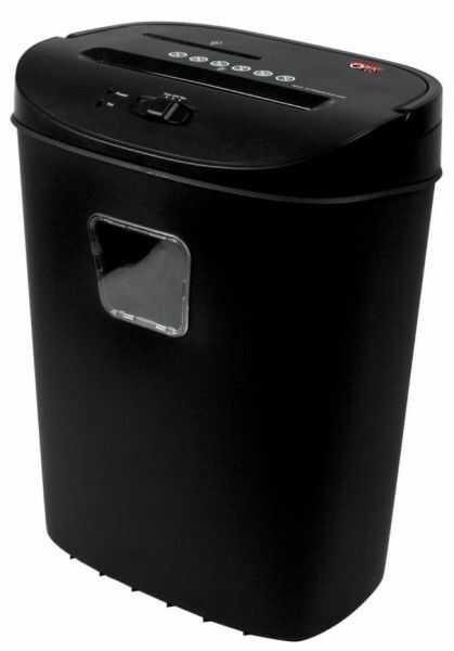 Niszczarka OPUS CS 2212 CD 4 x 35 mm -  Rabaty  Porady  Hurt  Autoryzowana dystrybucja  Szybka dostawa