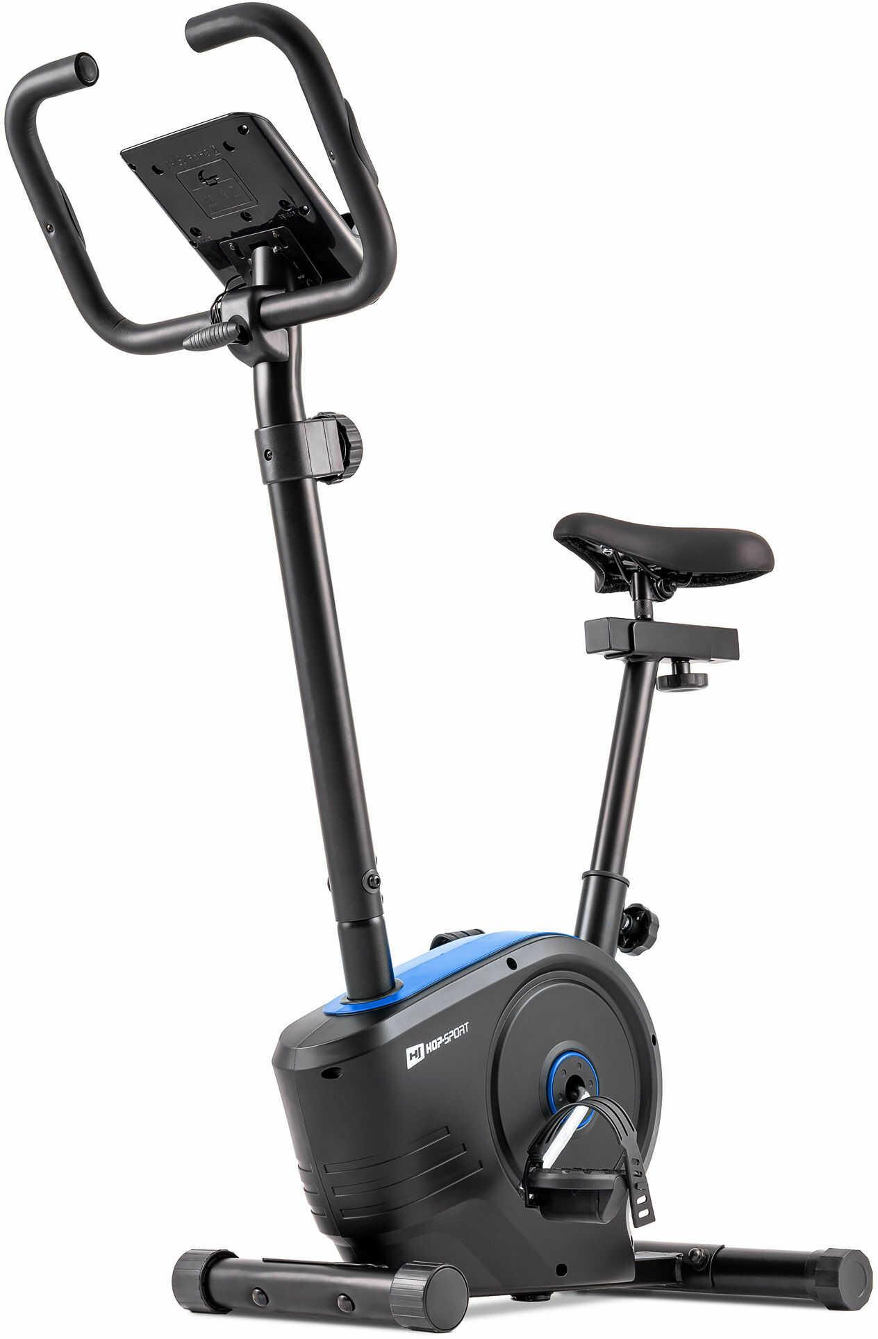Rower magnetyczny HS-2050H Sonic Niebieski
