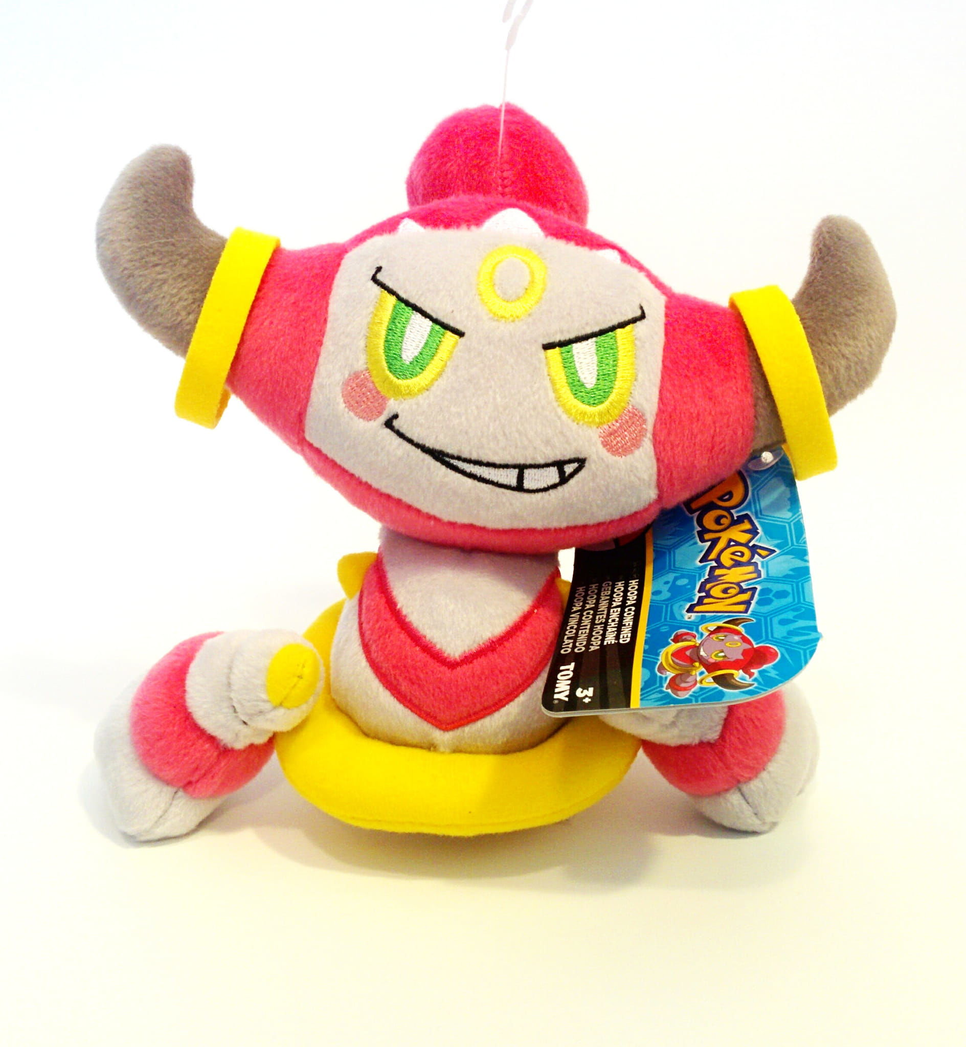 Pokemon Hoopa - Pluszak