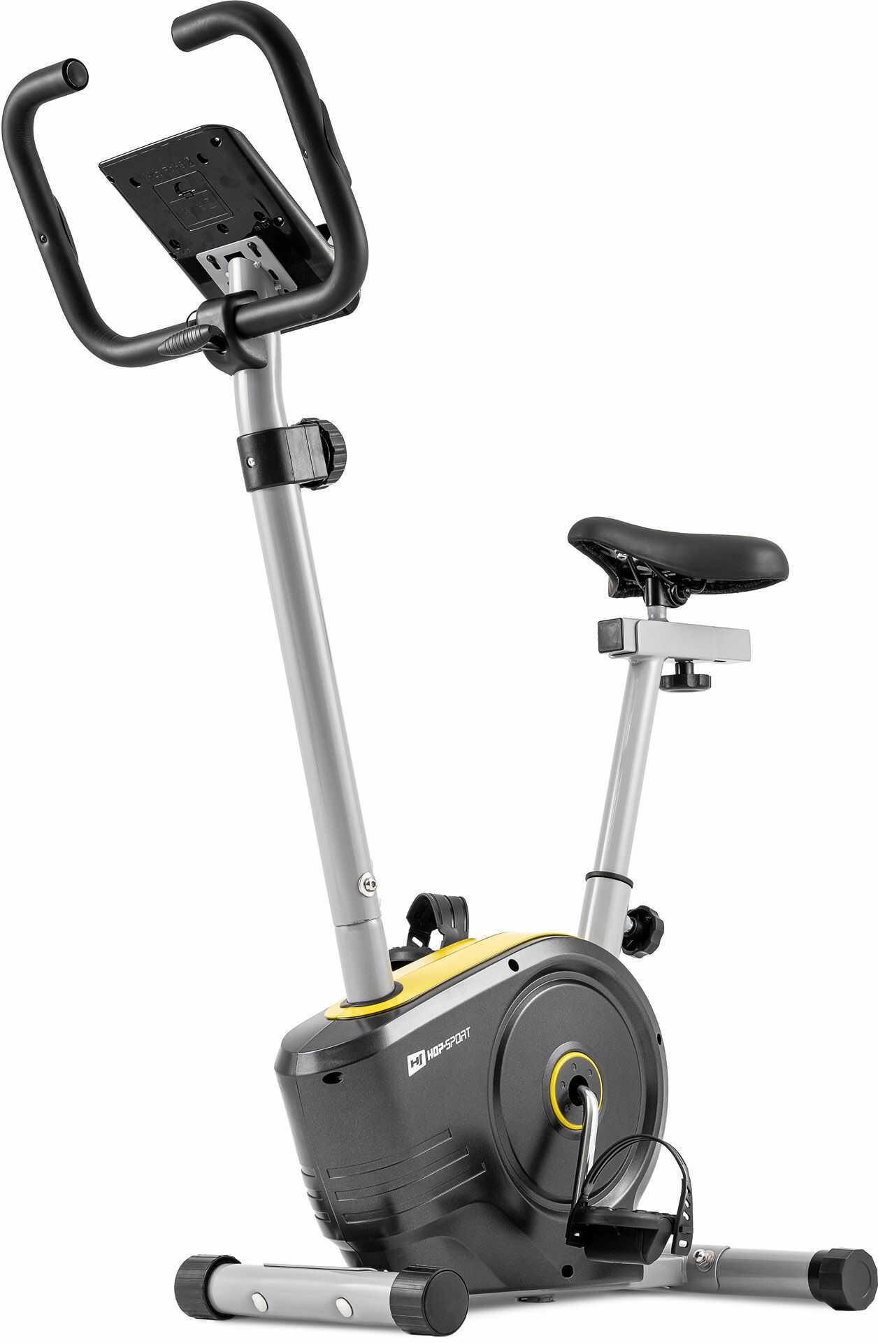 Rower magnetyczny HS-2050H Sonic Żółty