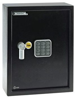 YKB/365/DB1 Sejf na 48 kluczy RODO