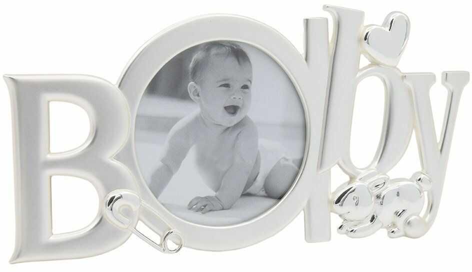 Ramka zdjęcia BABY PREZENT CHRZEST ROCZEK GRAWER