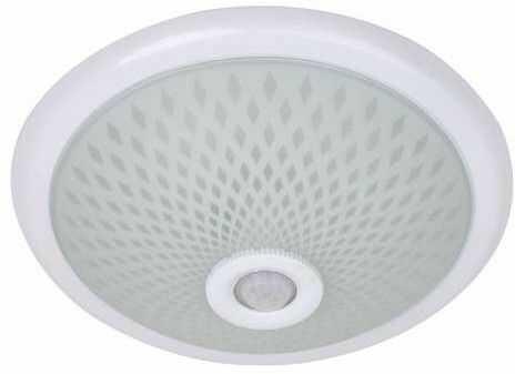 IDEUS IDEUS SENSORLU 360 KARO 2545 plafon na sufit biały Super rabaty w koszyku Darmowa wysyłka od