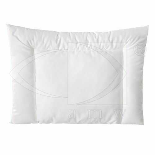 Poduszka antyalergiczna 50x60 Medical dziecięca biała AMW