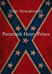 Porucznik Henry Prince - Ebook.