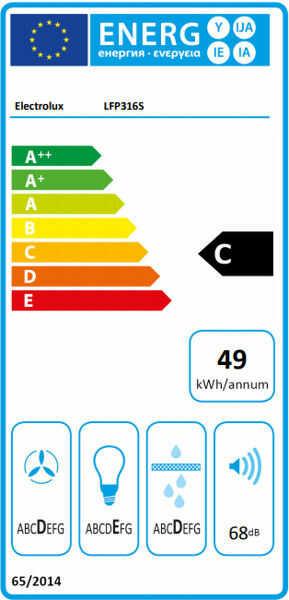 Electrolux LFP316S - (22) 877 77 77 - RATY 0%, Indywidualne wyceny