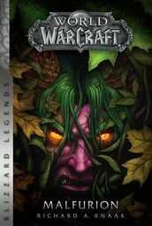 World of Warcraft: Malfurion - Richard A. Knaak - ebook