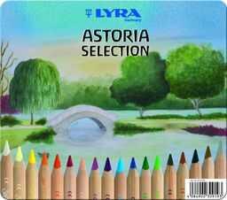 LYRA 3711181 kredki, 18