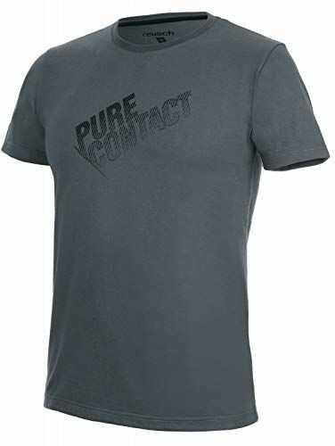 Reusch Promo t-shirt męski, wielokolorowy, L