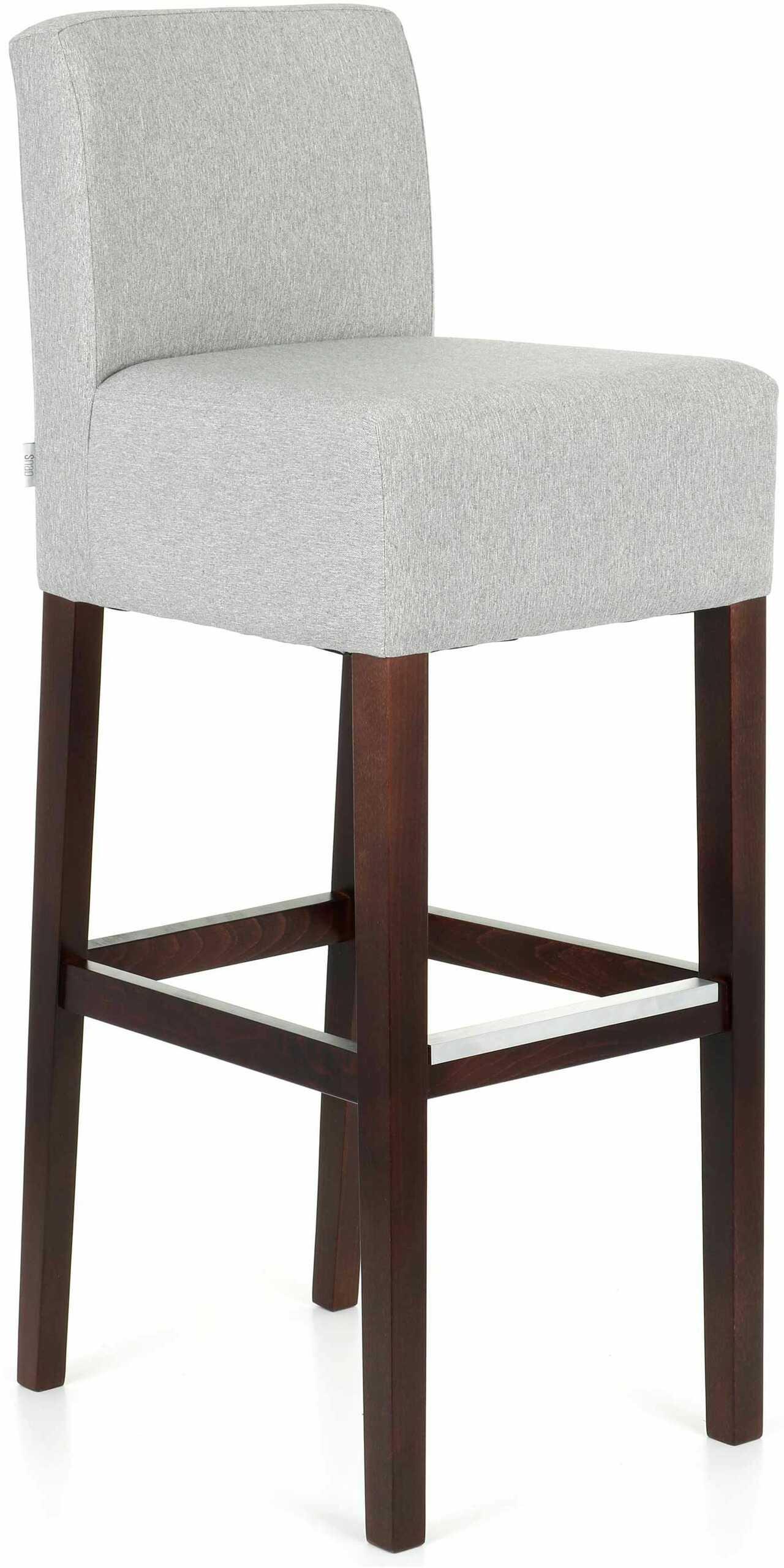 Hoker Simple - Twoja żądana wysokość, personalizowany, o różnej wysokości, do lady barowej, do jadalni, do wyspy kuchennej, wygodny, klasyczny, minimalistyczny
