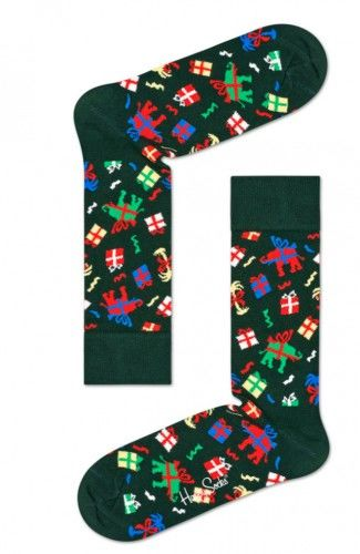 Happy Socks skarpetki VIS01-7300 R.36-40 PREZENTY
