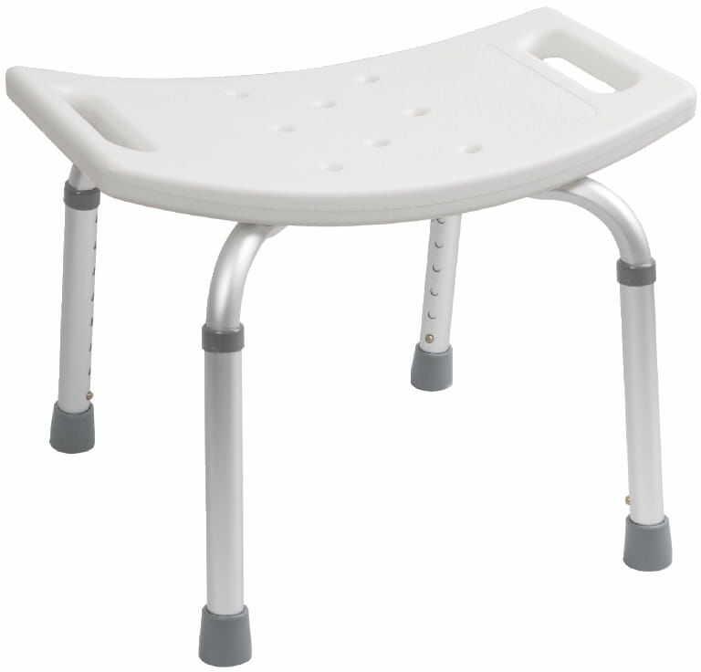 AWD Interior Krzesło prysznicowe AWD02331411