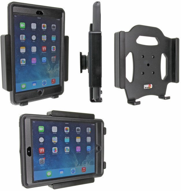 Uchwyt pasywny do Apple iPad mini, iPad mini 3 & iPad mini Retina w futerale Otterbox Defender