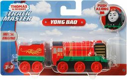 Fisher-Price - Track Masters Pociąg Yong Bao FXX14