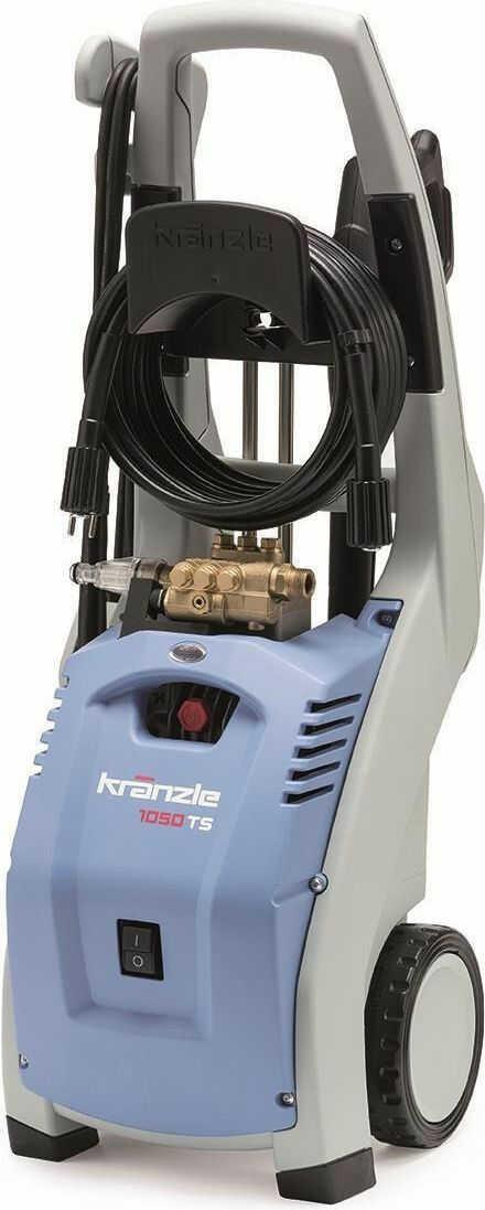 Myjka ciśnieniowa Kranzle Kranzle K 1050 TS