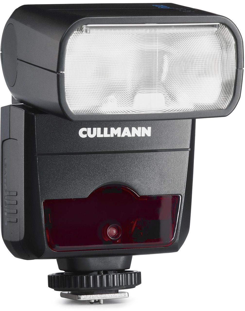 Cullmann 61150 CUlight FR 36F lampa błyskowa do aparatu Fujifilm - czarna