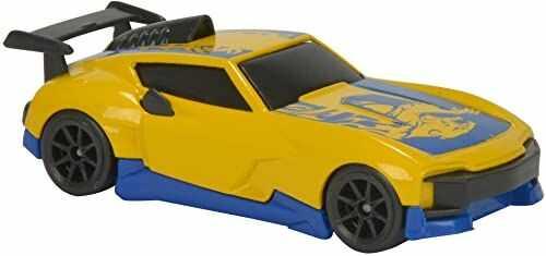 Majorette Fiction Racer 2055001 zabawka, 7,5 cm, z metalu, 6 modeli, dla dzieci od 3 lat