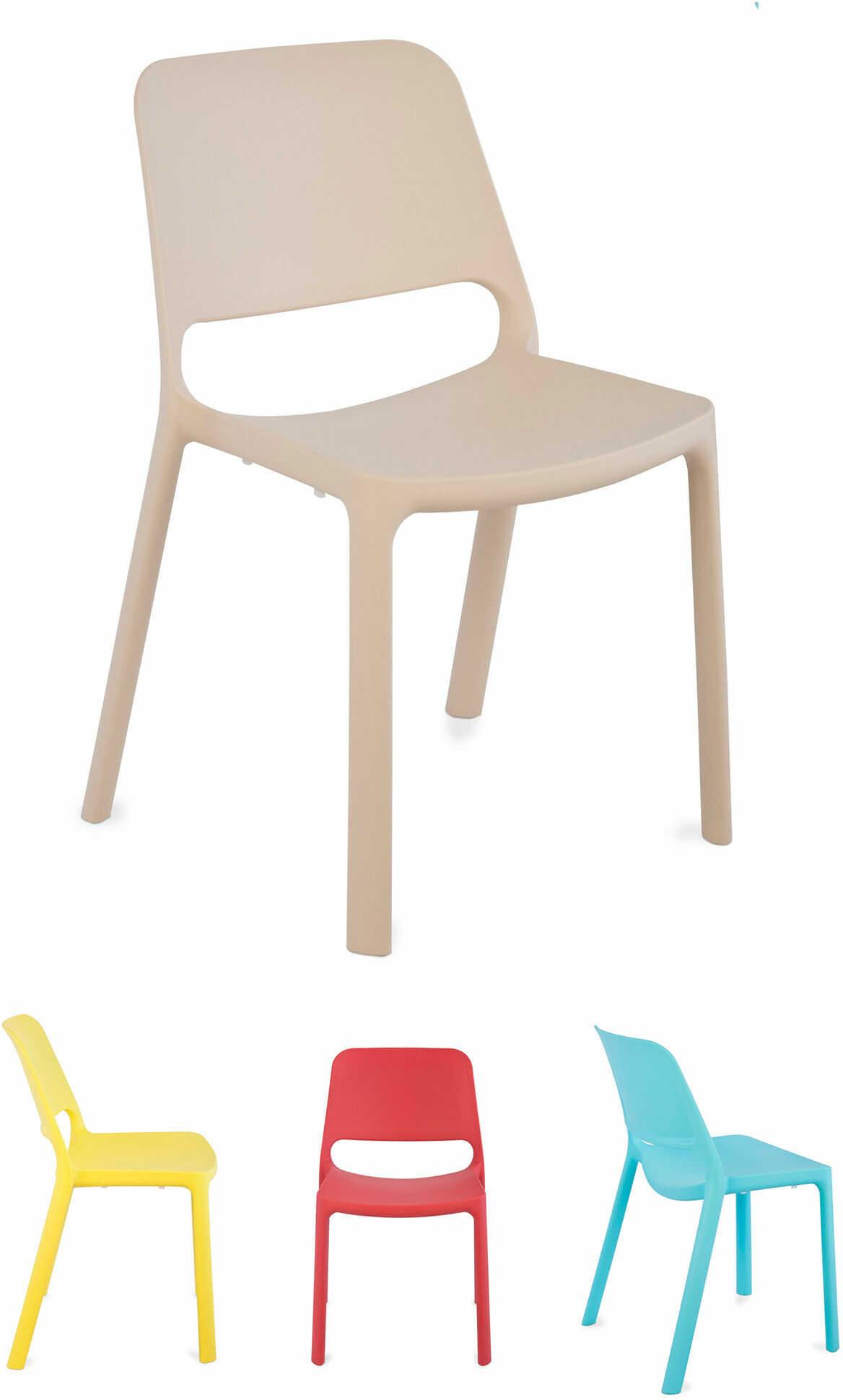 Krzesło Capri