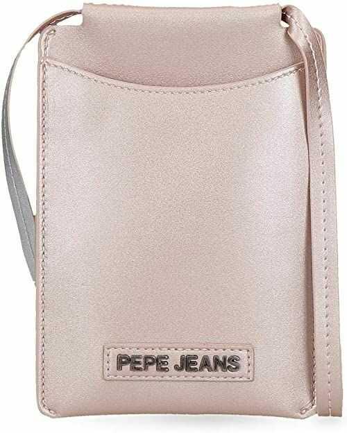 Pepe Jeans Plecak Cira Casual, rose (różowy) - 7595021