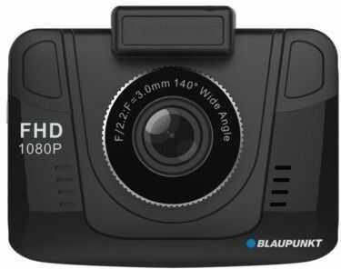 Wideorejestrator Blaupunkt 3.0 GPS Darmowa dostawa