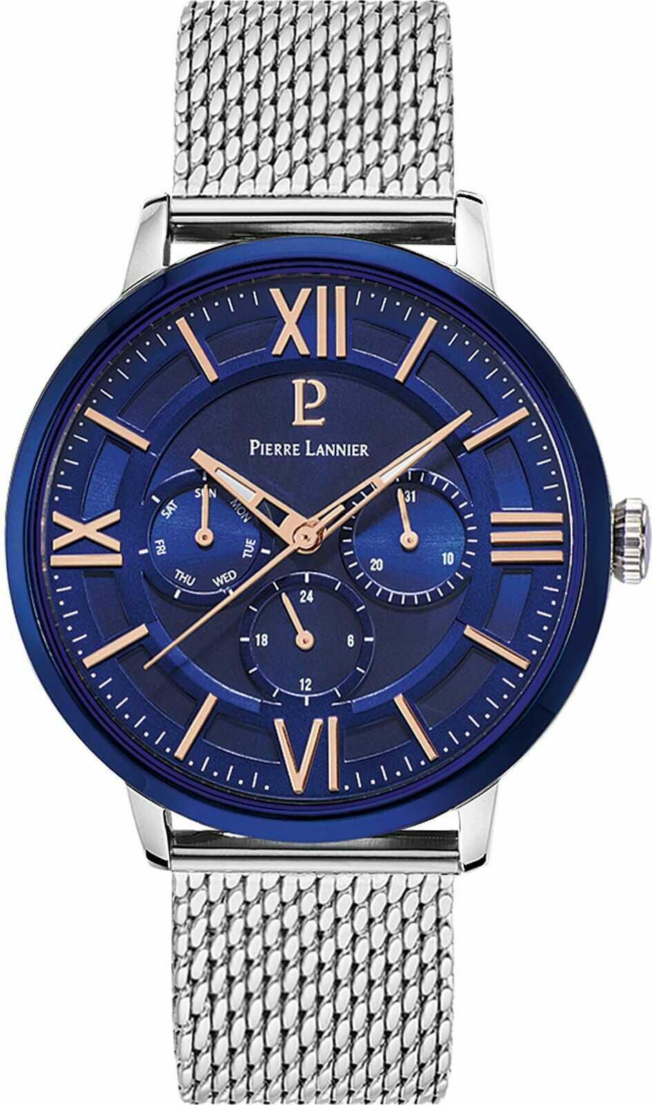 Zegarek męski Pierre Lannier Beaucour