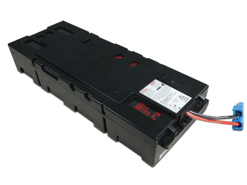 APC Replacement Battery Cartridge #115