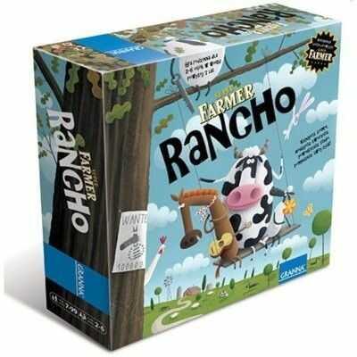 Gra Rancho