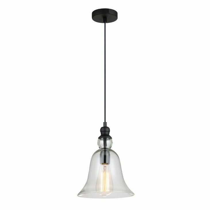 Lampa wisząca Irene MDM-2577/1 Italux