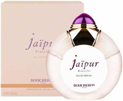Boucheron Jaipur Bracelet 100 ml woda perfumowana dla kobiet woda perfumowana + do każdego zamówienia upominek.
