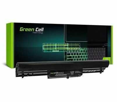 Bateria akumulator 14,4V 2200 mAh Green Cell HP45