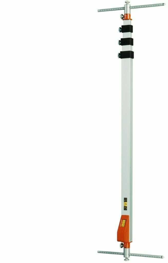 Przymiar teleskopowy Auto-mEssfix 950-3260mm