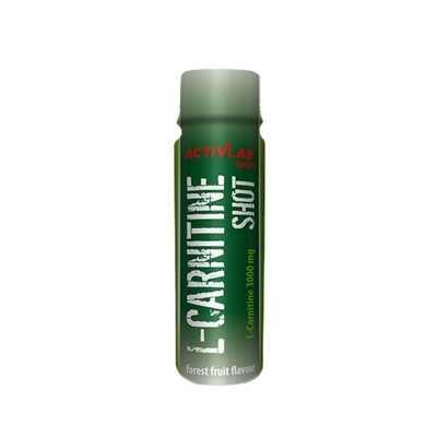 L-Carnitine Shot 80ml