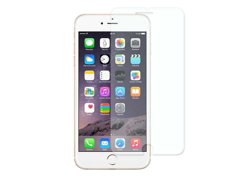 Apple iPhone 7 - folia ochronna