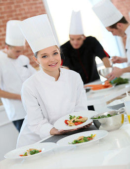 Kurs kulinarny  Gorzów Wielkopolski
