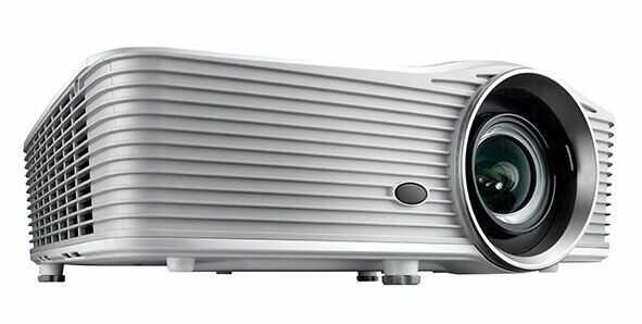 Projektor Optoma EH515ST+ UCHWYTorazKABEL HDMI GRATIS !!! MOŻLIWOŚĆ NEGOCJACJI  Odbiór Salon WA-WA lub Kurier 24H. Zadzwoń i Zamów: 888-111-321 !!!