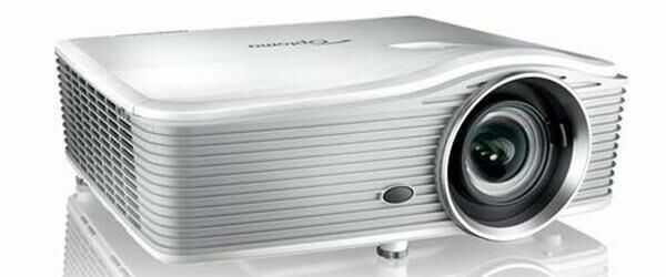 Projektor Optoma EH515TST+ UCHWYTorazKABEL HDMI GRATIS !!! MOŻLIWOŚĆ NEGOCJACJI  Odbiór Salon WA-WA lub Kurier 24H. Zadzwoń i Zamów: 888-111-321 !!!