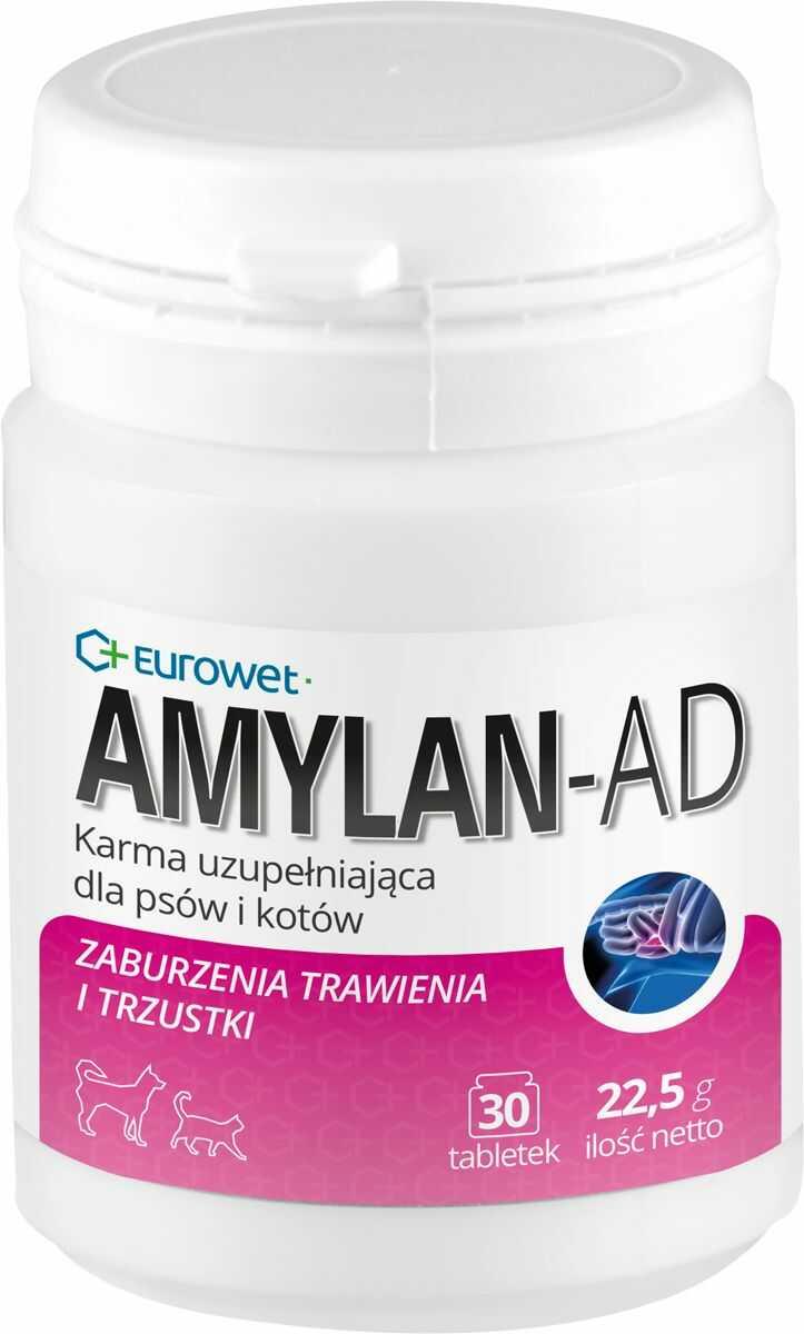 AMYLAN AD 30 tab.