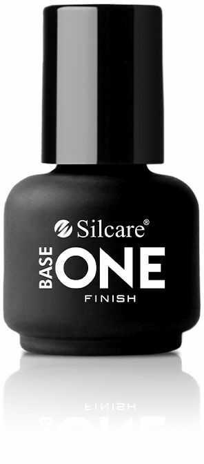 Base One Żel UV Finish 15 g
