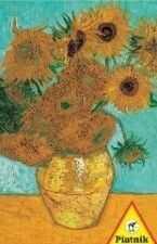 Puzzle Piatnik 1000 - Van Gogh - Słoneczniki, Sunflowers