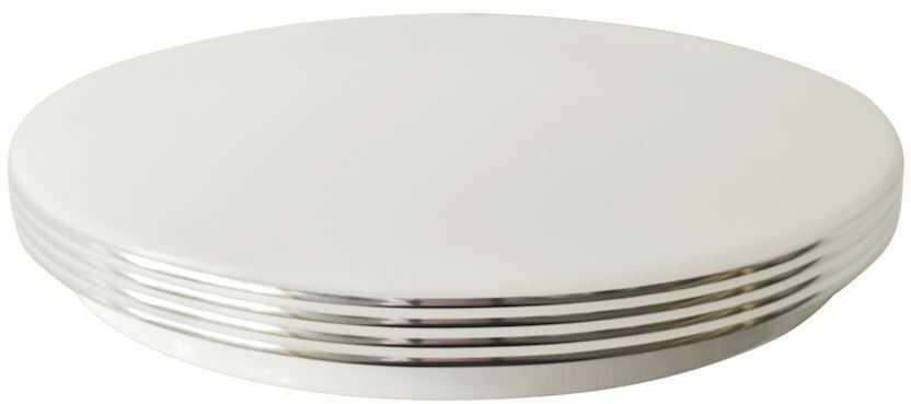 Plafon LED Bravo IP44 Biały 33cm ML4267 - Milagro // Rabaty w koszyku i darmowa dostawa od 299zł !
