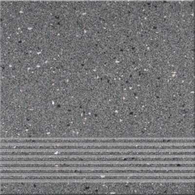 Gres Hyperion H10 grafit stopień 29,7x29,7